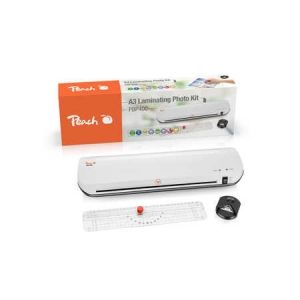 Peach  4 in 1 Laminating Kit PBP400 , A3